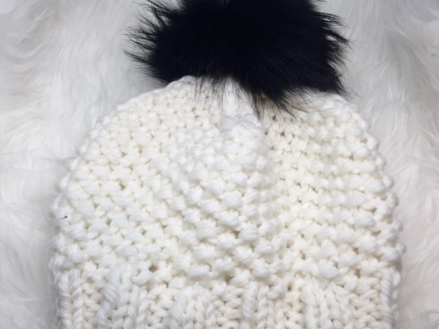 Middle Cove Beanie