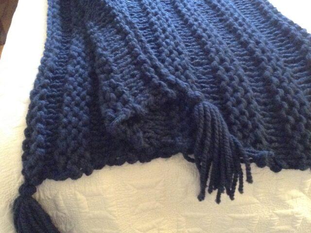 Bonne Bay Blanket