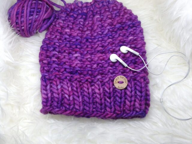 Pinecrest hat
